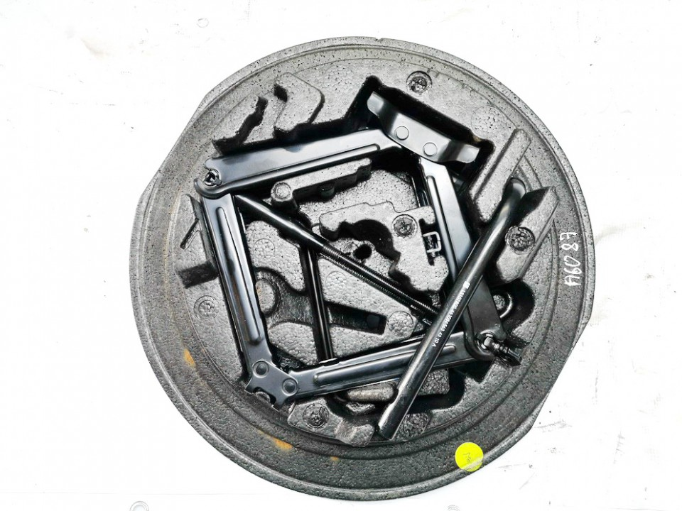 Wheel Brace (Extending Wheel Wrench) Opel Meriva 2011    1.7 1310780046