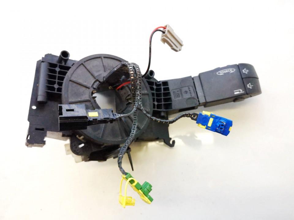 Vairo kasete - srs ziedas - signalinis ziedas Renault  Laguna