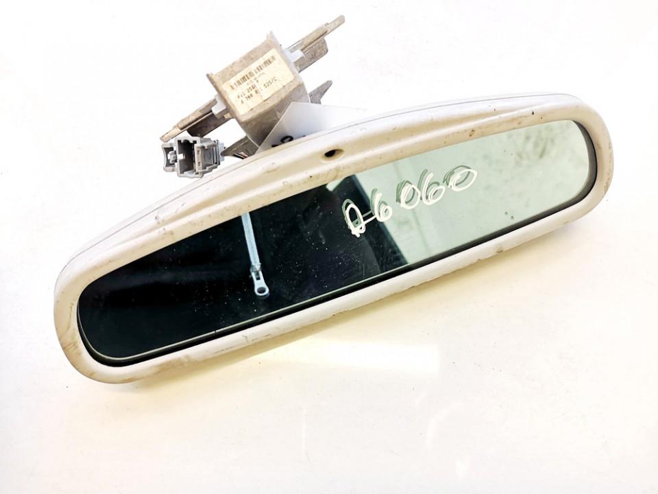 Renault  Laguna Galinio vaizdo veidrodis (Salono veidrodelis)
