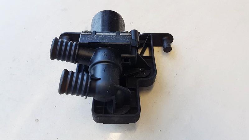 Tosolo peciuko voztuvai (vandens voztuvas) (kiausiniai) BMW 5-Series 2005    2.0 6411692022602