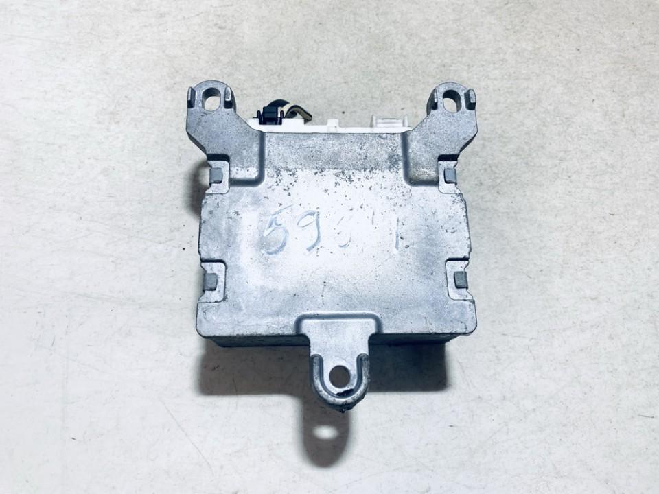 Power Steering ECU (steering control module) Toyota Aygo 2008    0.0 896500h010