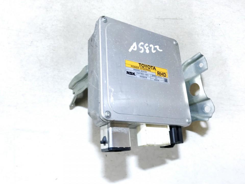 Power Steering ECU (steering control module) Toyota RAV-4 2008    2.2 8965042030