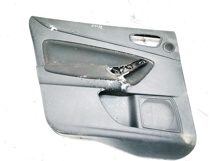Duru apmusimas (apdaila-absifkes)  G.K. Ford Mondeo 2010    1.8 7s71a02216b