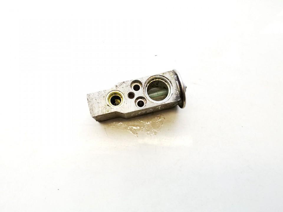 issipletimo voztuvas, oro kondicionieriaus Opel Meriva 2005    1.7 52238190
