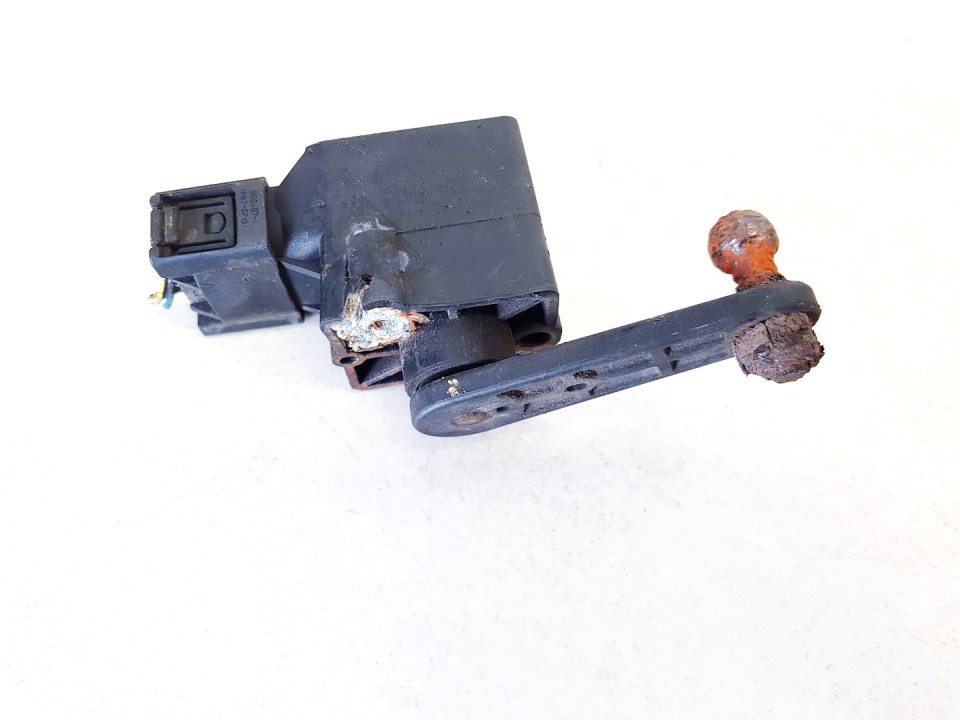Xenon Headlamp Leveling Level Sensor, Automatic Headlight Adjustment Motor Mercedes-Benz S-CLASS 2002    3.2 9684971