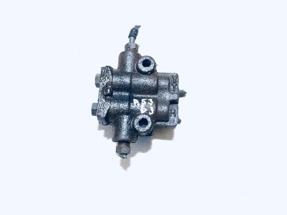 Brake Power Regulator Mazda Premacy 2003    2.0 used