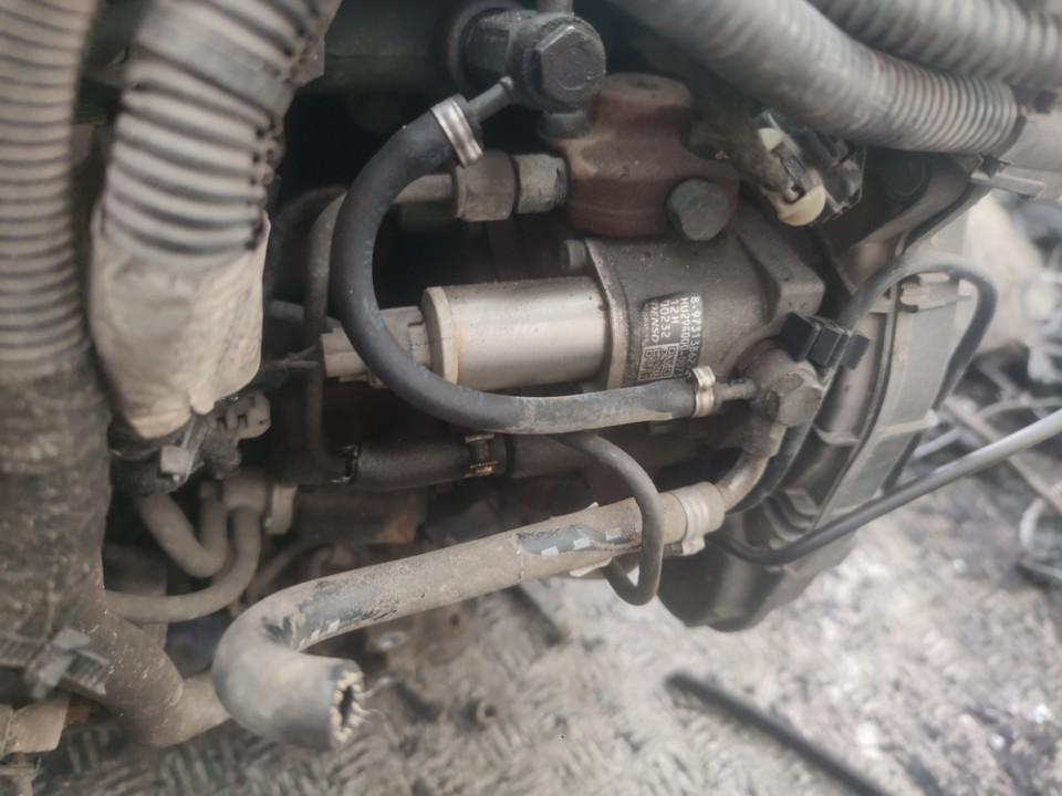 Opel  Meriva Kuro siurblys