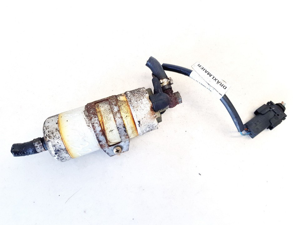 Universal External Inline Fuel Pump Replaces Mercedes-Benz S-CLASS 2002    3.2 2205460014