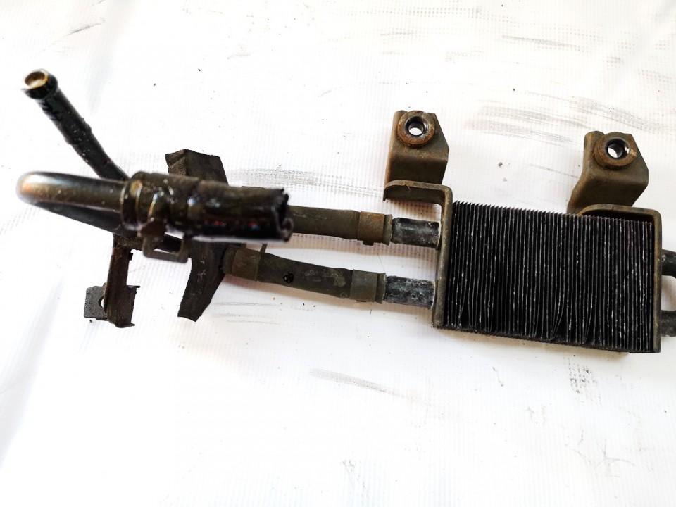 Tepalo radiatorius Kia Sportage 2007    2.0 used