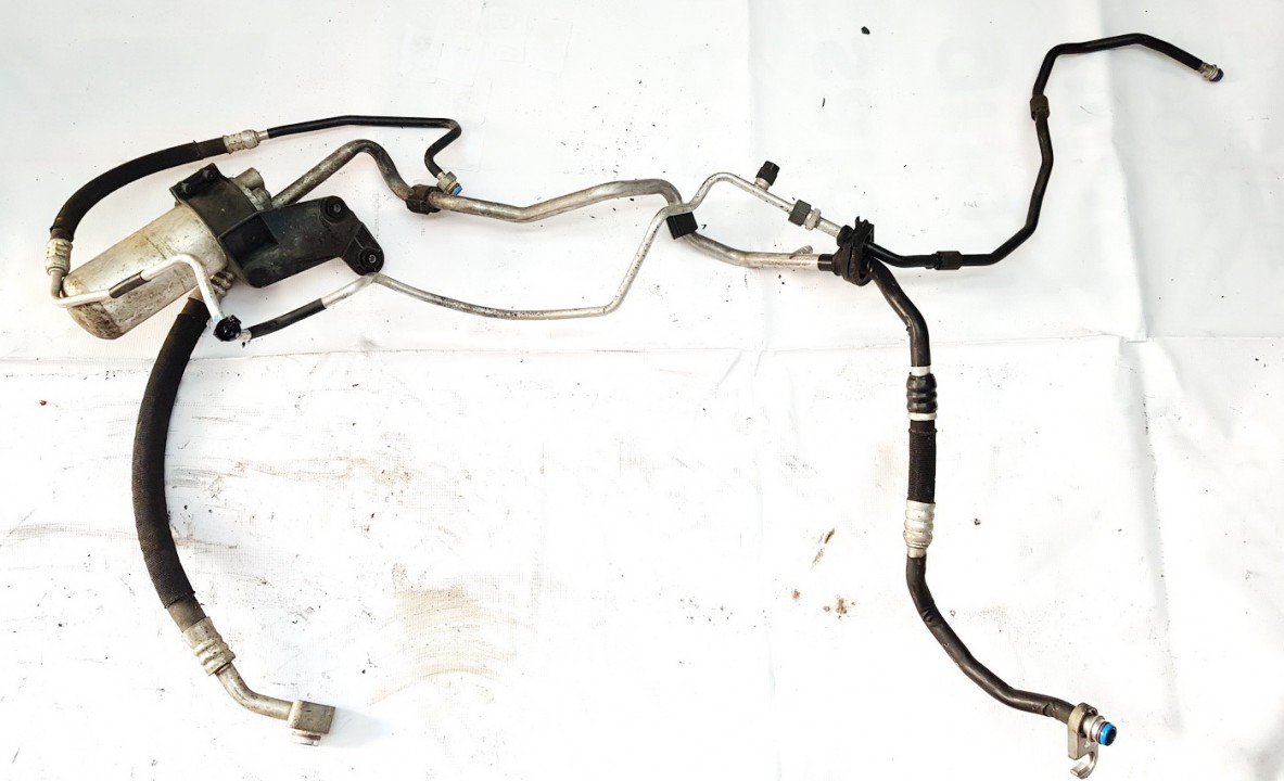 Air Dryer Audi A6 2007    2.0 4f0820189h