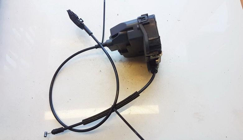 Duru spyna G.K. 119333 2605091407G1 Renault SCENIC 1998 1.6