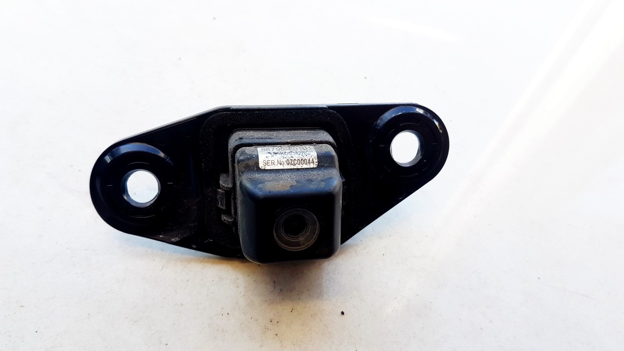 Rear camera Toyota Avensis 2011    2.0 8679020101