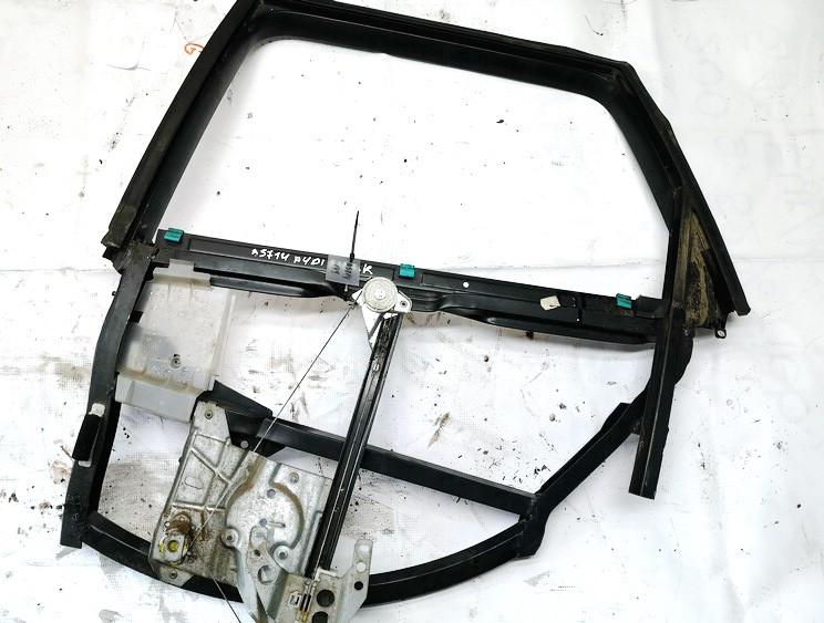 Duru remas G.K. Audi A4 2000    2.5 used