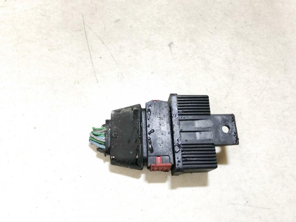 Kuro siurblio rele Citroen Berlingo 1999    1.8 240107