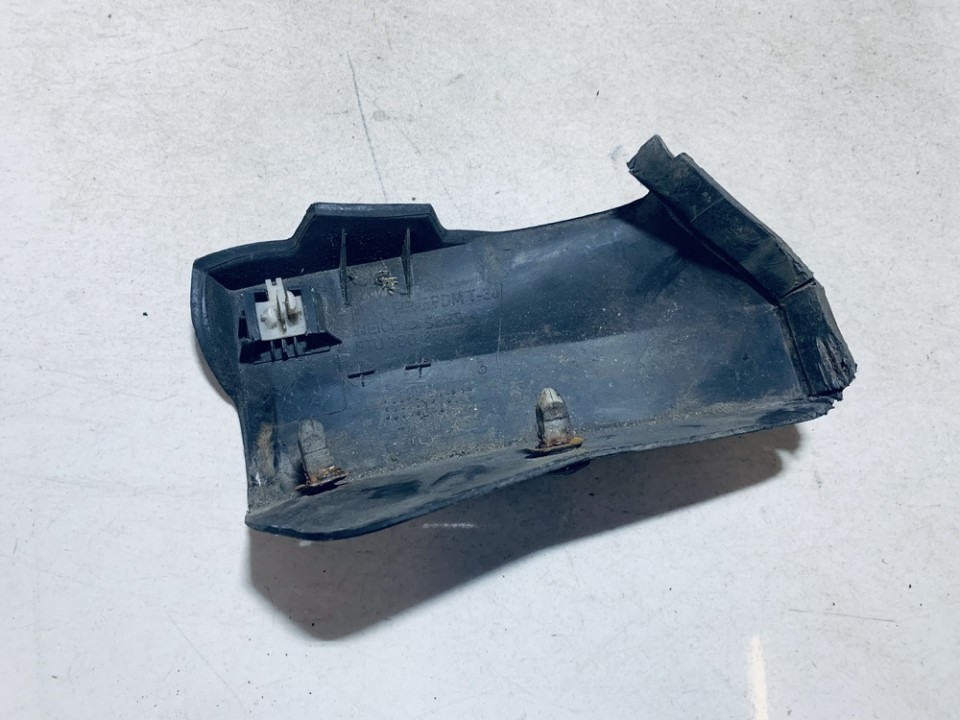 Plastmasinio kairio slenkscio galinis dangtelis Volkswagen Passat 2000    0.0 3b0853897a