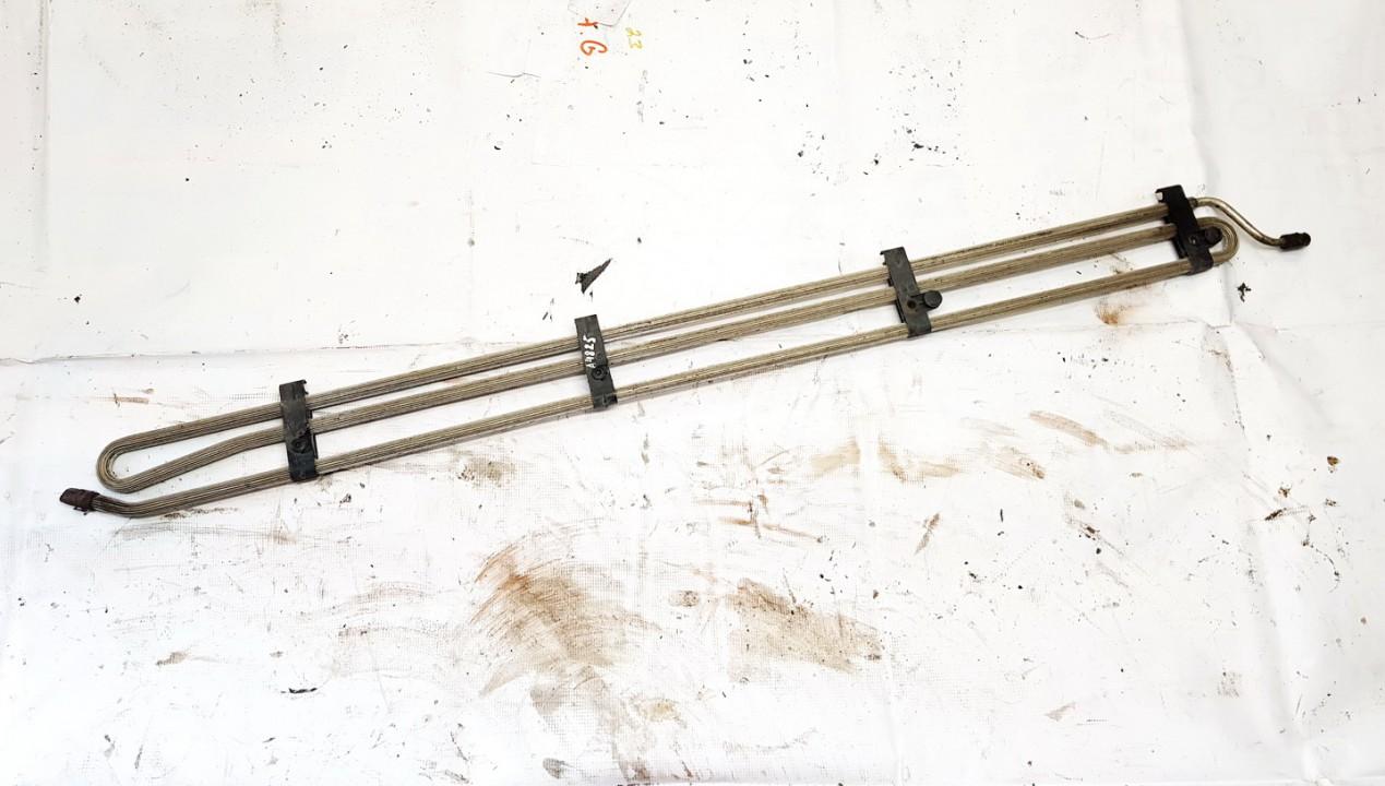 Kuro radiatorius (ausinimas) (Benzino - Dyzelio) Audi A6 2007    2.0 4f0203572