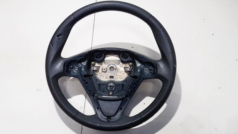 Vairas Ford Fiesta 2009    1.2 8A613600DF38C7