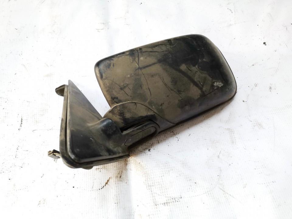 Duru veidrodelio dangtelis P.K. (priekinis kairys) BMW 5-Series 2001    0.0 e10117351