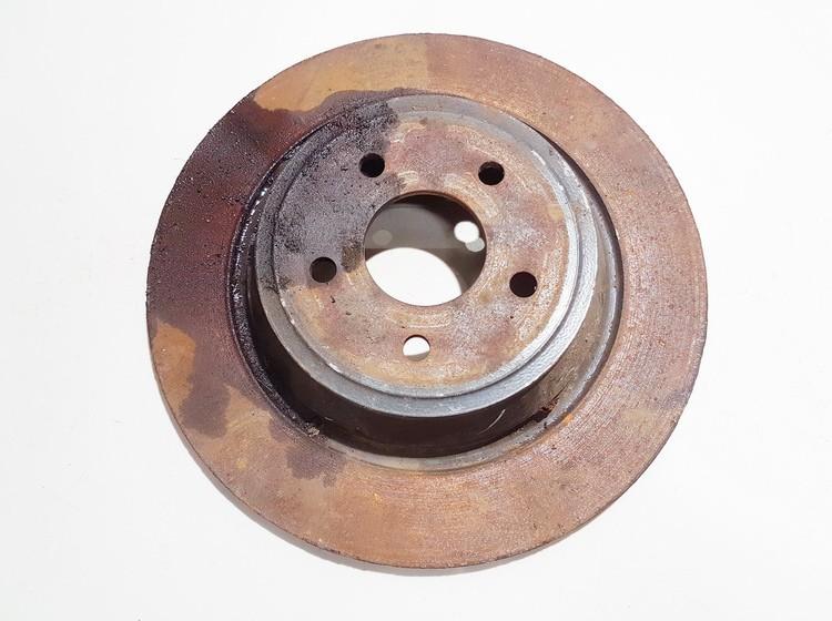 Ford  Kuga Galinis stabdziu diskas