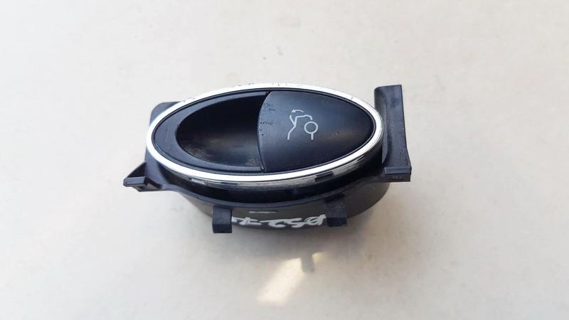 Bagazines atidarymo mygtukas Mercedes-Benz E-CLASS 2004    3.2 501C034369200