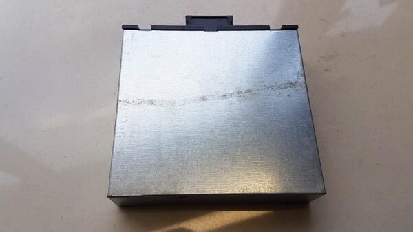 Greiciu dezes kompiuteris BMW 3-Series 2006    2.0 6142912708802