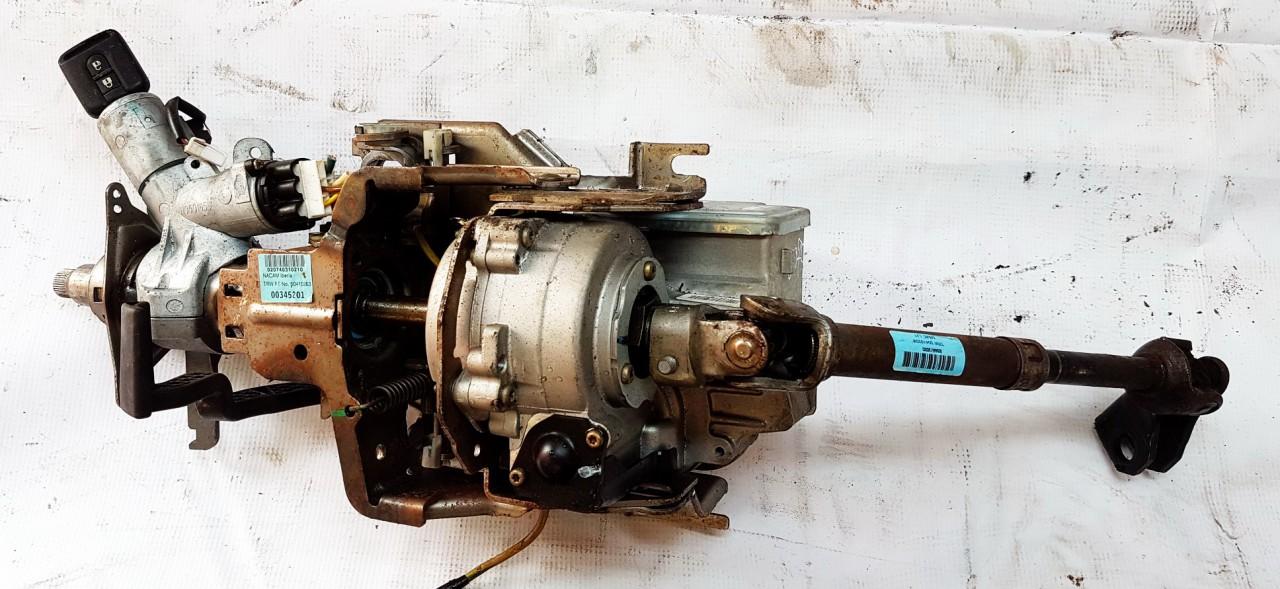 Elektrinis vairo stiprintuvo siurblys Nissan Micra 2007    0.0 54084704B
