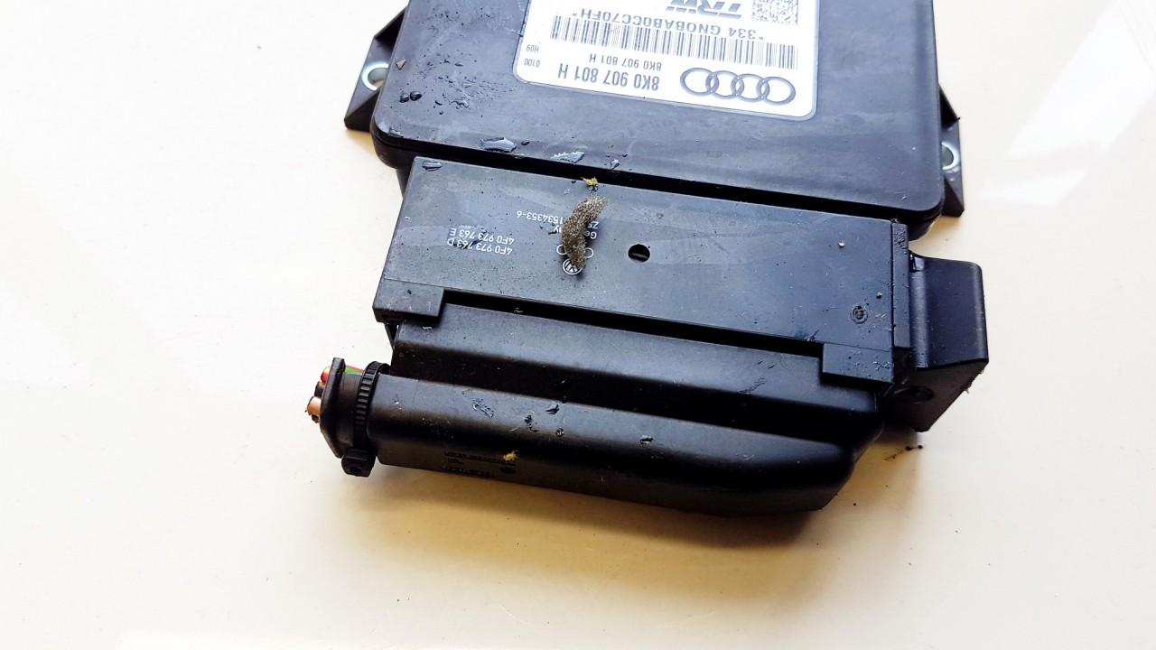 Rankinio stabdzio kompiuteris Audi A5 2010    2.0 8K0907801H