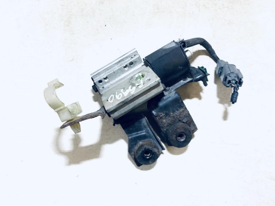 issipletimo voztuvas, oro kondicionieriaus Honda CR-V 2008    2.2 used