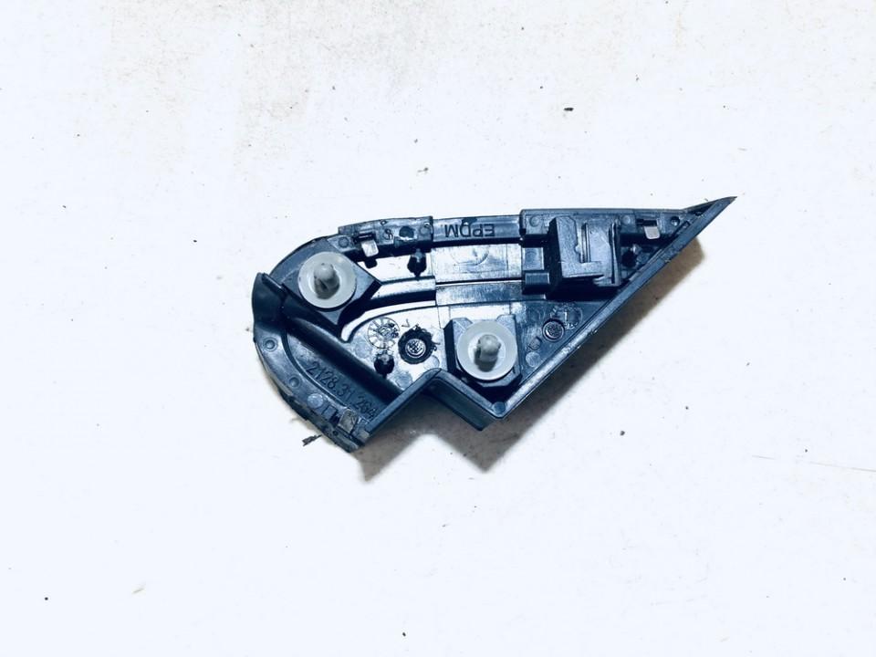 Duru apdaila P.D. Honda CR-V 2008    2.2 212831264