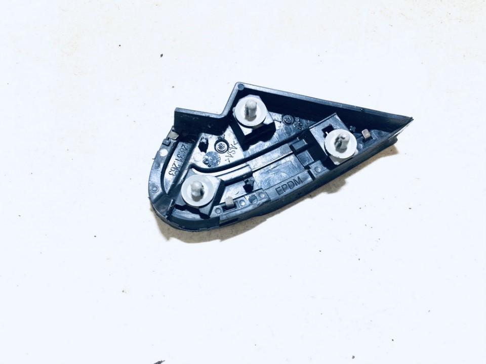 Duru apdaila P.K. Honda CR-V 2008    2.2 212831263