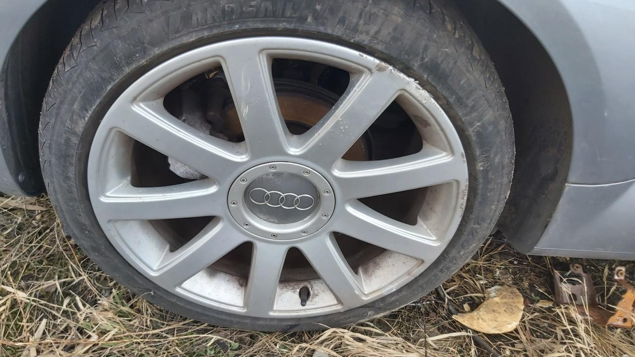 Lietu ratu komplektas R18 Audi TT 2003    1.8 used