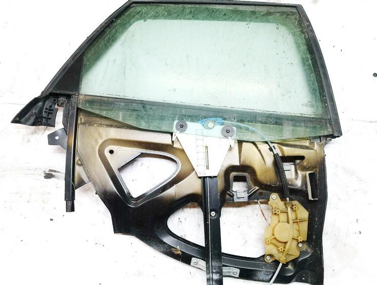 Duru remas G.D. Audi A3 2002    0.0 used