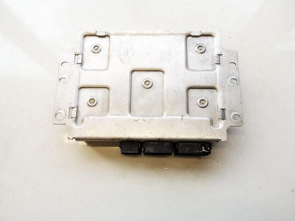 ABS kompiuteris Truck - Mercedes-Benz Atego 1998    4.3 mb0004463314