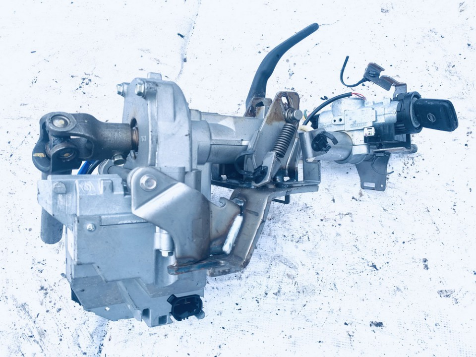 Elektrinis vairo stiprintuvo siurblys Nissan Qashqai 2008    2.0 48810ey10a