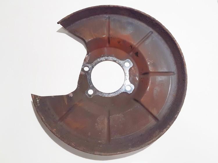 Stabdziu disko apsauga galine desine (G.D.) 6g912k316ac 6g91-2k316-ac Ford GALAXY 2000 1.9