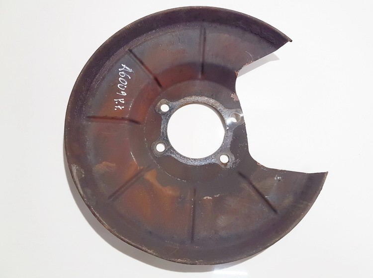 Stabdziu disko apsauga galine kaire (G.K.) Ford Galaxy 2008    2.0 6g912k317ac