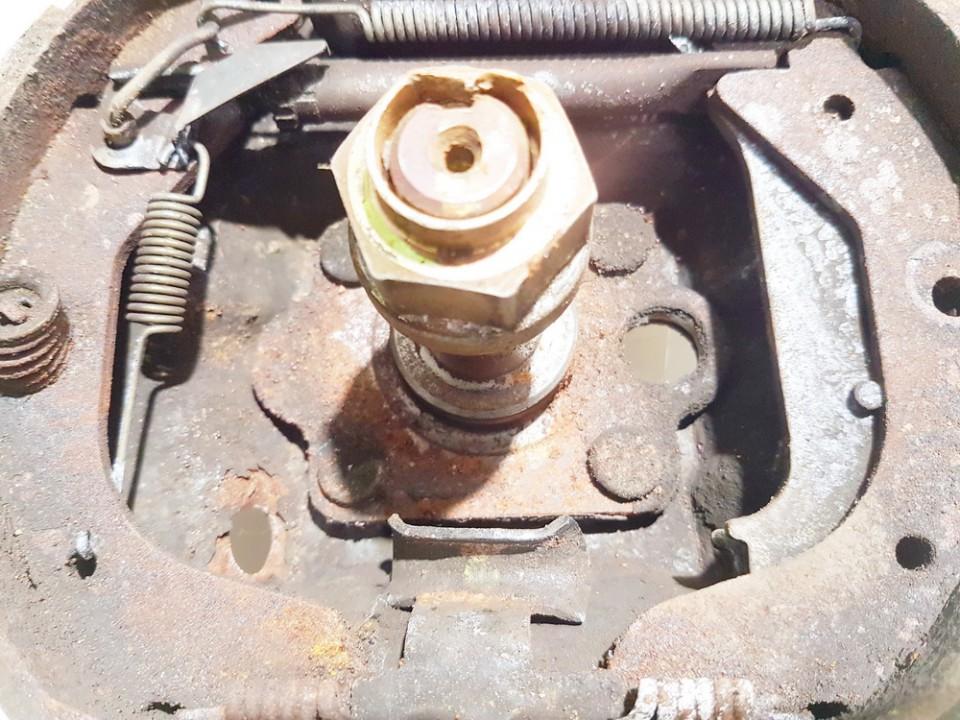 Asele G.K. Chevrolet Kalos 2005    1.2 used