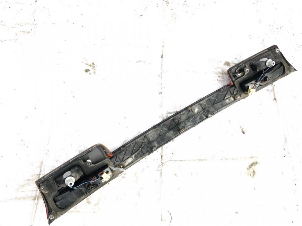 Galinio dangcio isorine apdaila (numerio apsvietimas) Subaru Outback 1999    2.5 used