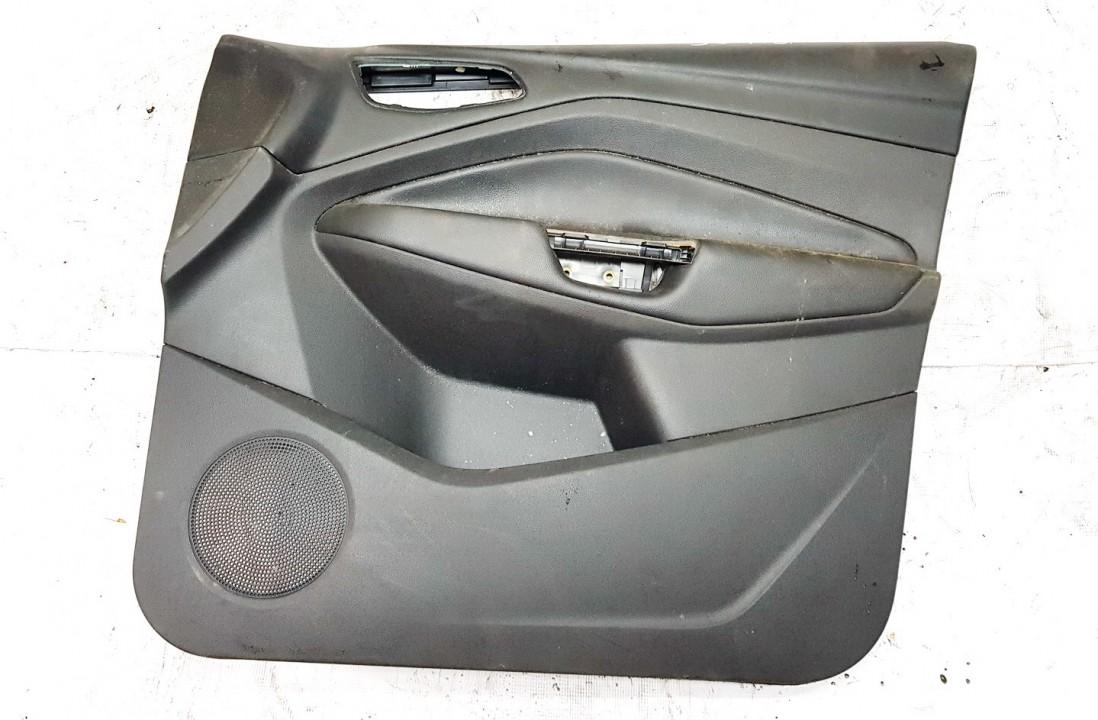 Ford  Kuga Duru apmusimas (apdaila-absifkes)  P.D.