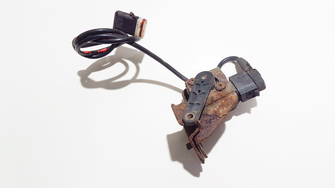 Xenon Headlamp Leveling Level Sensor, Automatic Headlight Adjustment Motor Mercedes-Benz CLK-CLASS 2005    3.2 a2095400133