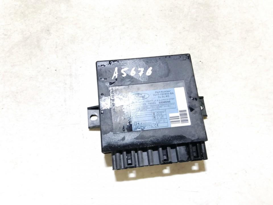 Duru valdymo blokelis Ford Transit 2004    2.0 1c1t15k600ba