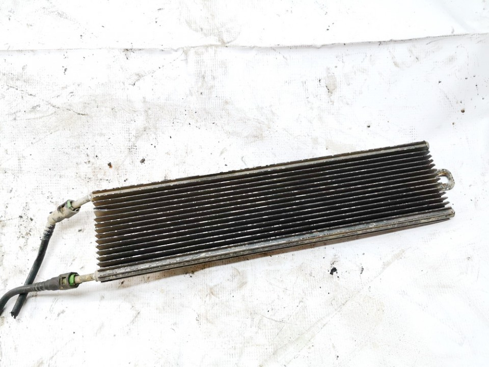 Kuro radiatorius (ausinimas) (Benzino - Dyzelio) Dodge Caliber 2007    2.0 used