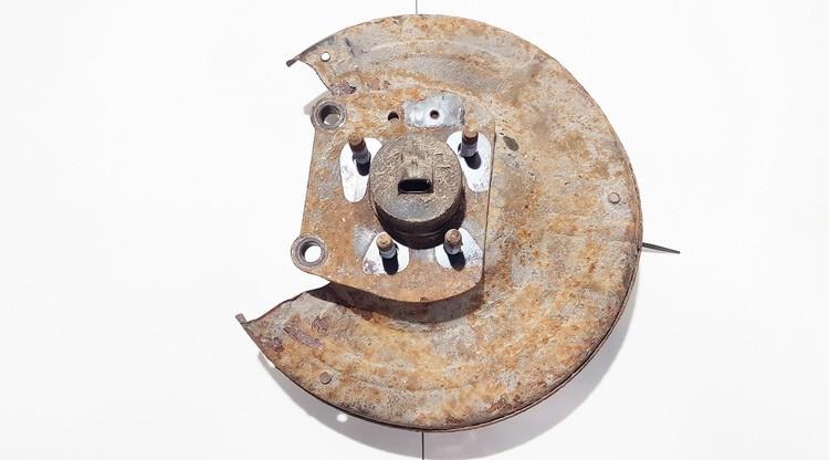 Stabdziu disko apsauga galine kaire (G.K.) Opel Astra 2002    1.6 used