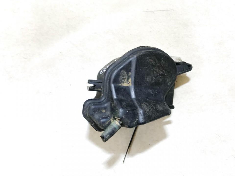 Vacuum tank (Reservoir) Peugeot 407 2007    1.6 used