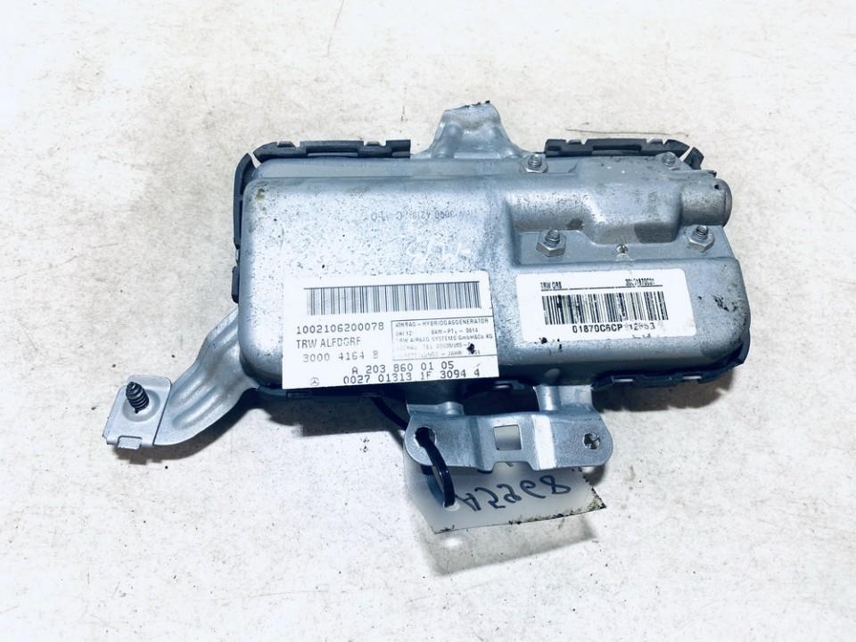 Duru SRS Mercedes-Benz C-CLASS 2002    2.3 a2038600105