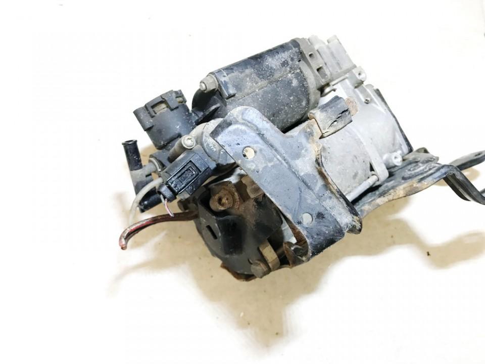 Air Suspension Compressor Pump Mercedes-Benz E-CLASS 2004    2.2 a2193200143