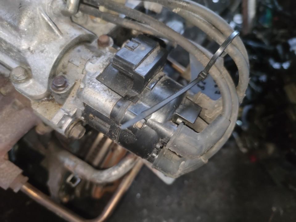 Trampliorius (kibirksties paskirstytojas) Mazda 323F 1998    1.5 bp1am3