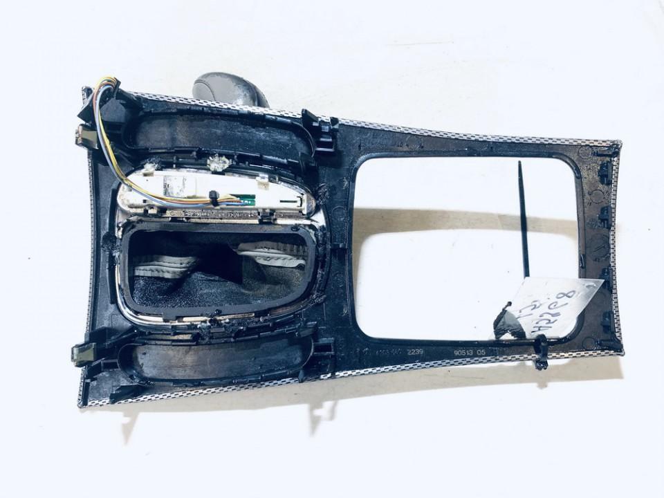 Pavaru dezes displejus Mercedes-Benz C-CLASS 2002    2.3 a2036802239