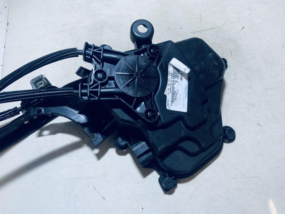 Duru lango pakelejo varikliukas G.D. Seat Ibiza 2011    1.4 6r0959802m