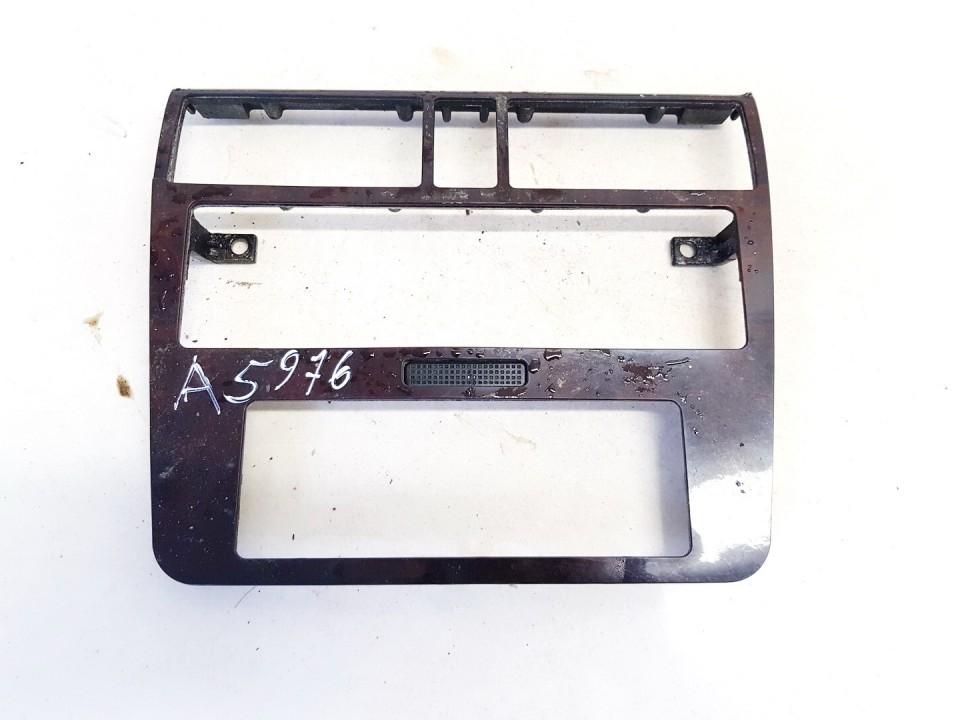 Automagnetolos valdymo konsole Audi A4 1997    1.8 800863263